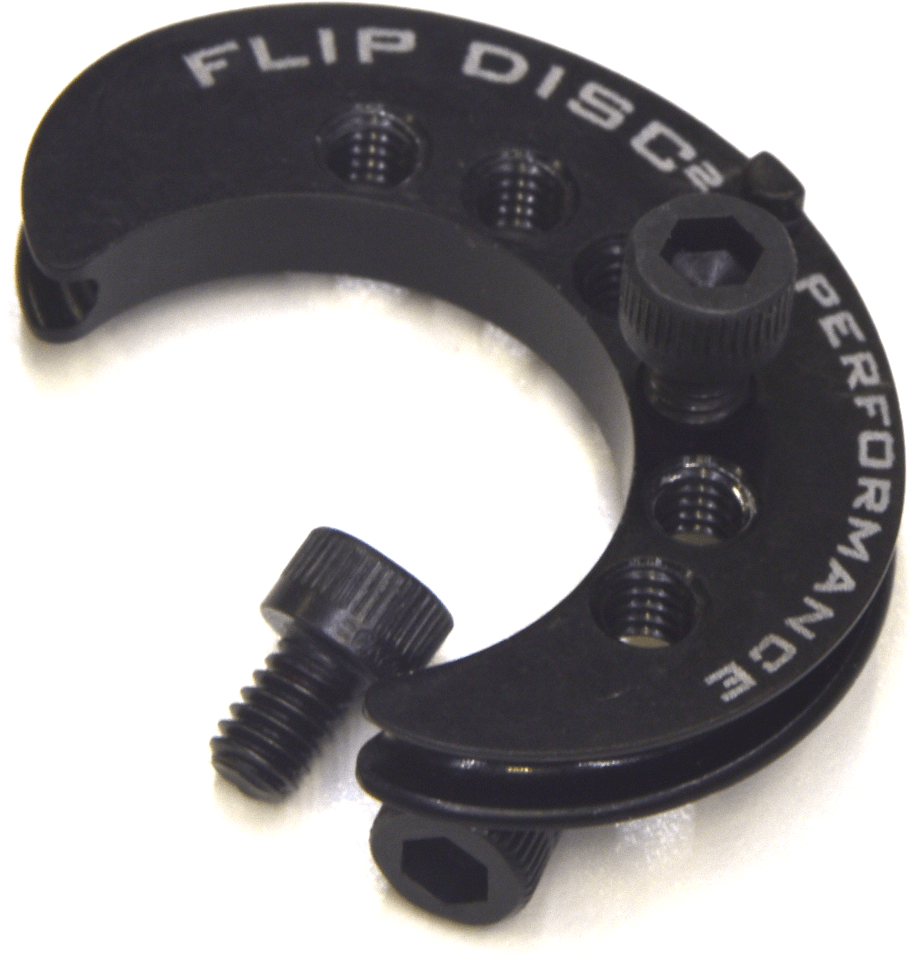 Mounting Screws for Bowtech Flip Disc Module