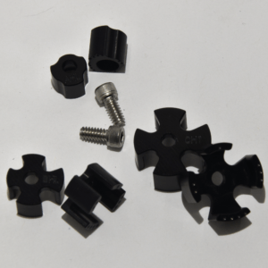 Draw Stops Size ABCH PRO Fits Hoyt Cams with Upper and Lower stops (PRO PACK)