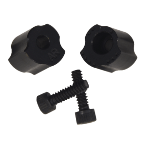 Draw Stops Size AR fits Bowtech Solution series, Revolt and Revolt X