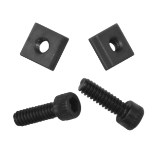 R1 replacement nuts and screws Reckoning and Reckoning 38
