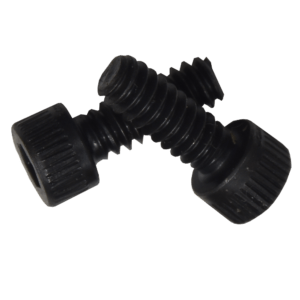 Replacement screws for AM BM Stops (6-32 x 3/8″ SHCS Alloy)